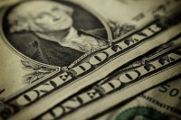 Waluta amerykańska