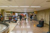 poczekalnia lotniska