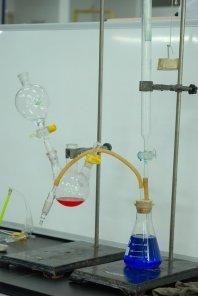 praca chemistka